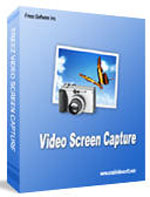Freez Screen Video Capture _Chụp lại màn hình  Desktop